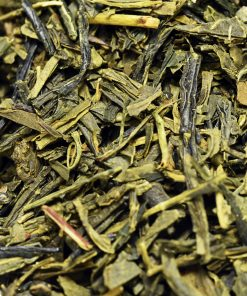 Sencha Green Leaf