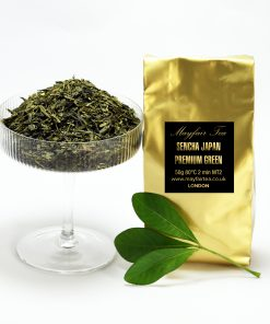 Sencha Green Premium Tea