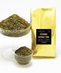 Spearmint Naturally Dried Tea