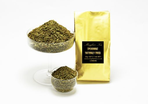 Spearmint Naturally Dried Tea