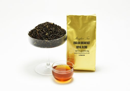 English Breakfast Royal Blend Tea