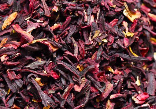 Nile Hibiscus Sudanese Rose Tea