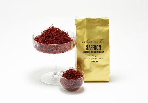 Saffron Premium Negin