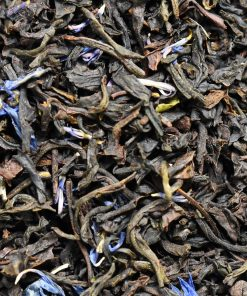 Earl Grey Blue Sky Tea Leaf