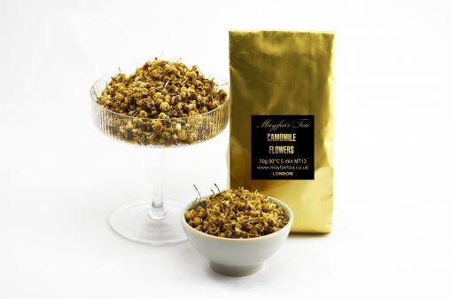 Mayfair Tea Camomile Tea