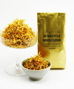 Mayfair Tea Calendula Petals Tea
