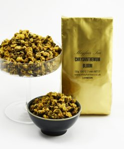 Mayfair Tea Chrysanthemum Bloom Tea