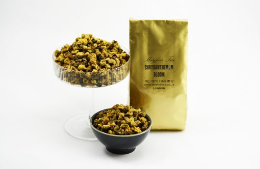 Mayfair Tea Chrysanthemum Bloom Tea