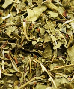 Mayfair Tea Lemon Verbena Closeup