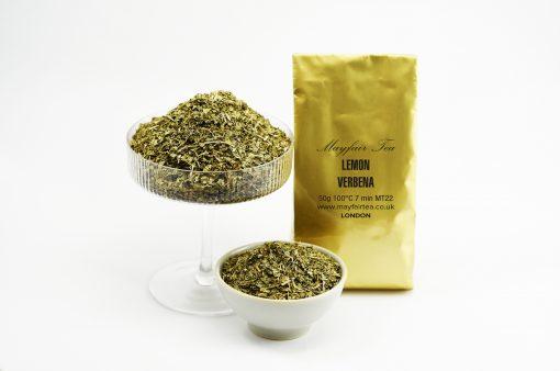 Mayfair Tea Lemon Verbena Tea