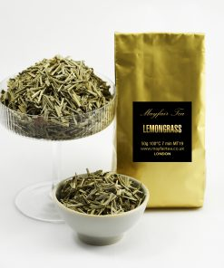Mayfair Tea Lemongrass Tea
