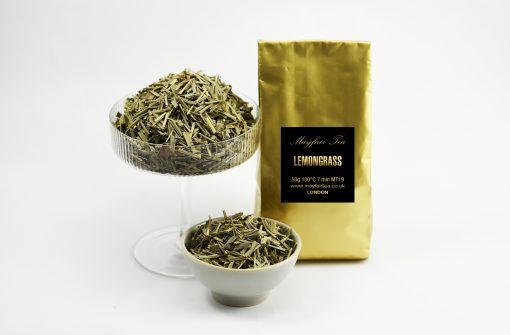 Mayfair Tea Lemongrass Tea