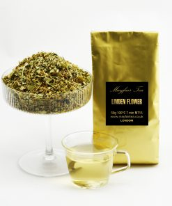 Mayfair Tea Linden Flower Tea