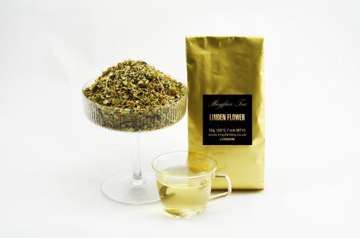 Mayfair Tea Linden Flower Tea