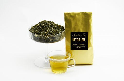 Mayfair Tea Nettle Leaf Tea