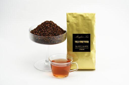 Mayfair Tea Wild Honeybush Tea
