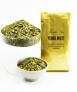 Mayfair Tea Yerba Mate
