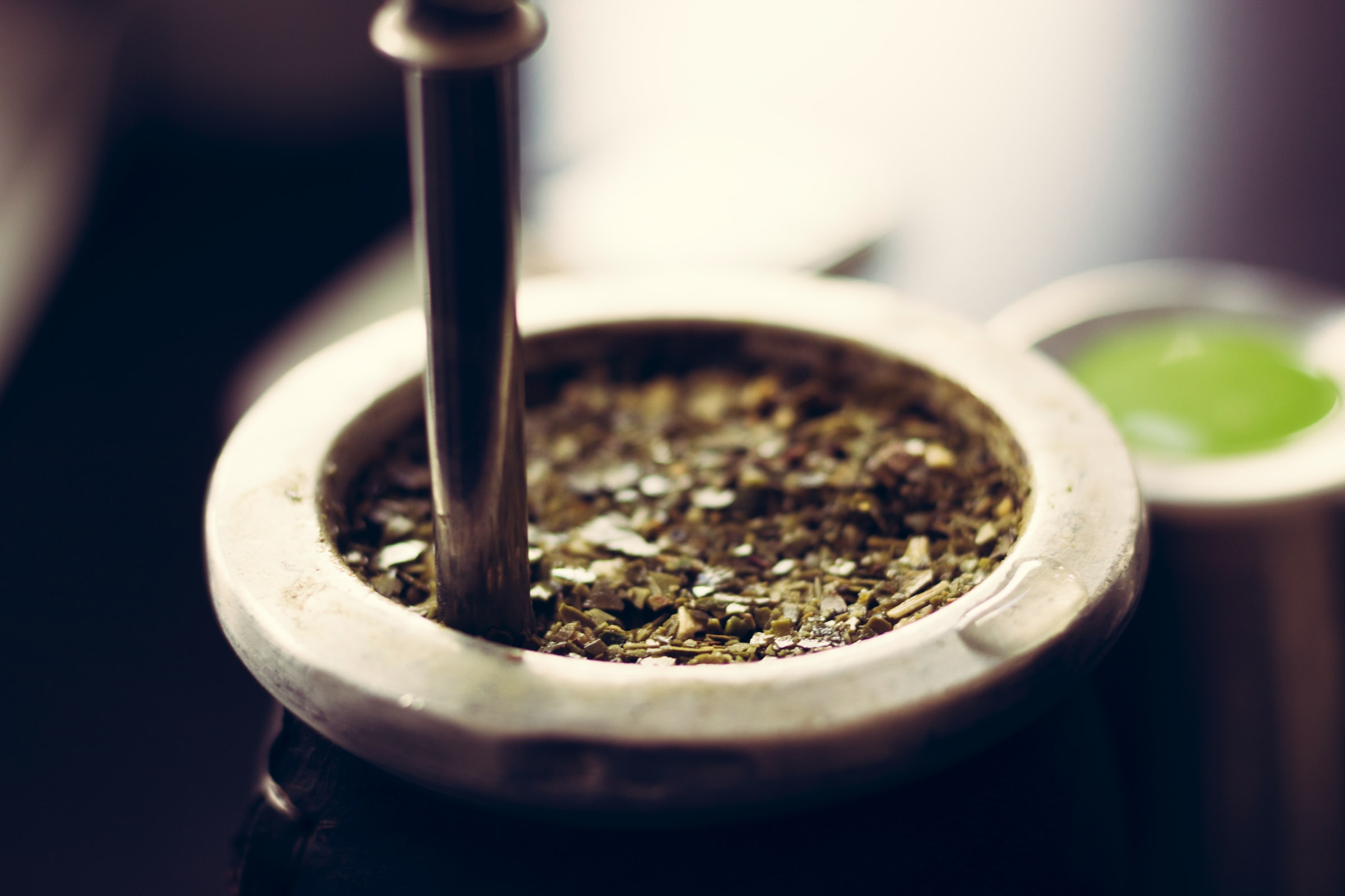 Yerba Mate Mayfair Tea