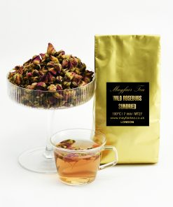 Mayfair Tea Wild Rosebuds