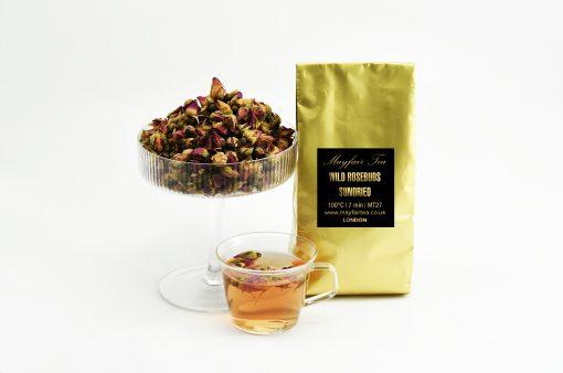 Mayfair Tea Wild Rosebuds