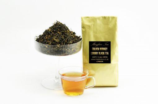 Mayfair Tea Golden Monkey