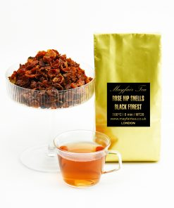 Mayfair Tea Rose Hip Shells