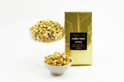 Mayfair Tea Jasmine Flowers