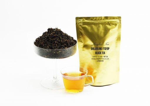 Mayfair Tea Darjeeling FTGFOP Tea