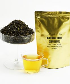 Mayfair Tea Darjeeling TGFOP1 Soom Tea