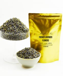 Mayfair Tea Lavender Flowers