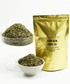 Mayfair Tea Lemon Balm