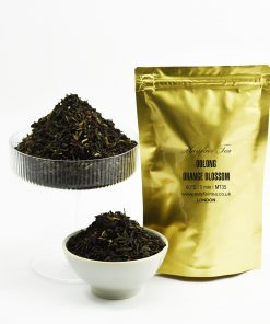 Mayfair Tea Oolong Orange Blossom