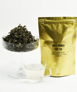 Mayfair Tea White Monkey Paw Tea