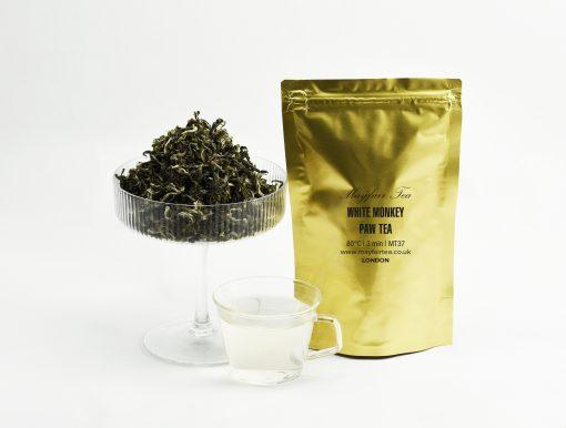 Mayfair Tea White Monkey Paw Tea