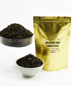 Mayfair Tea DarJeeling Tukdah Estate