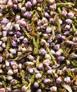 Mayfair Tea Heather Flowers