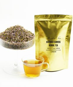 Mayfair Tea Heather Flowers Tea