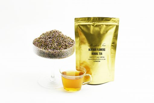 Mayfair Tea Heather Flowers Tea