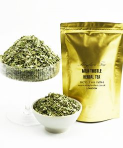 Mayfair Tea Milk Thistle Tea