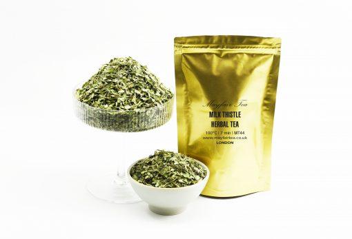 Mayfair Tea Milk Thistle Tea