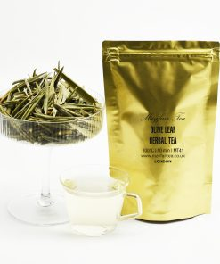 Mayfair Tea Olive Leaf Tea