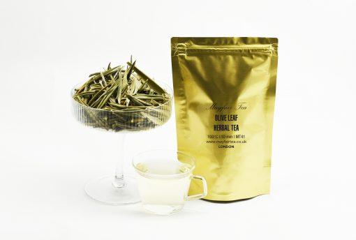Mayfair Tea Olive Leaf Tea
