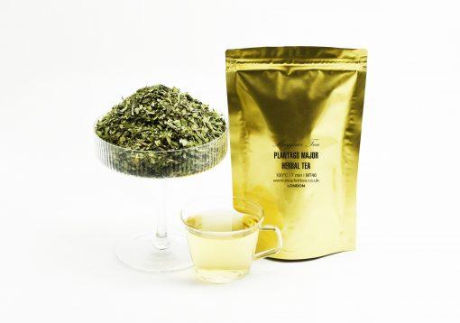 Mayfair Tea Plantago Major Tea