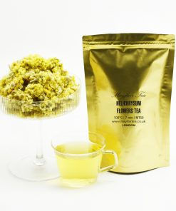 Mayfair Tea Helichrysum Italicum Tea