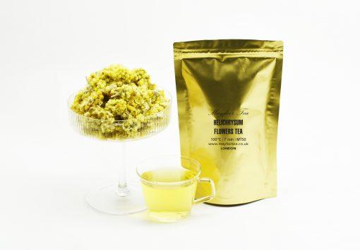 Mayfair Tea Helichrysum Italicum Tea