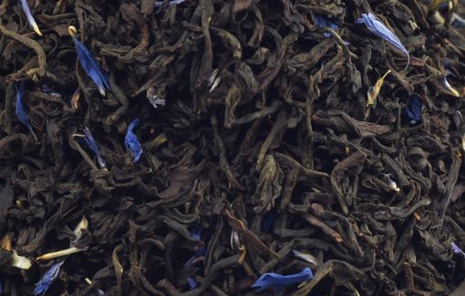Earl Grey Cream Caramel Tea Mayfair Tea