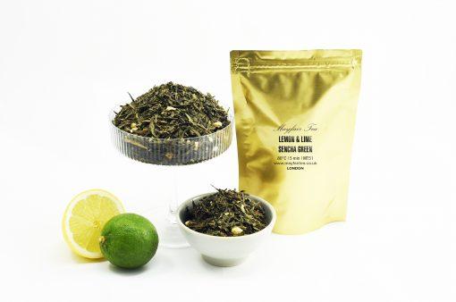 Lemon and Lime Sencha